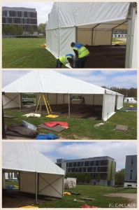 bsw frame tent anglia ruskin