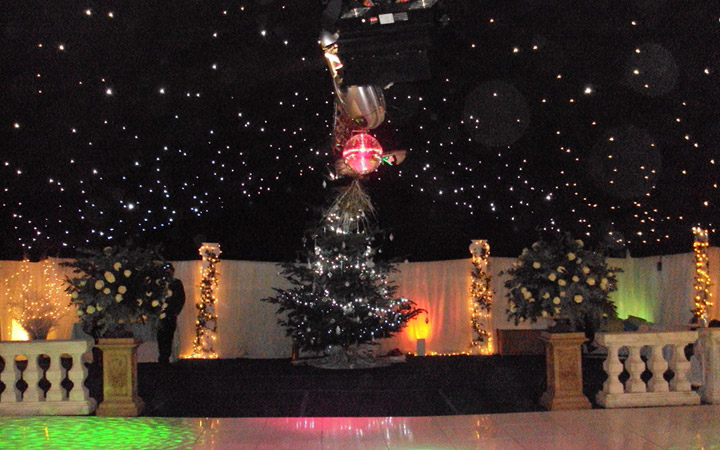 marquees for parties example 1