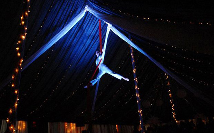 marquees for parties example 2