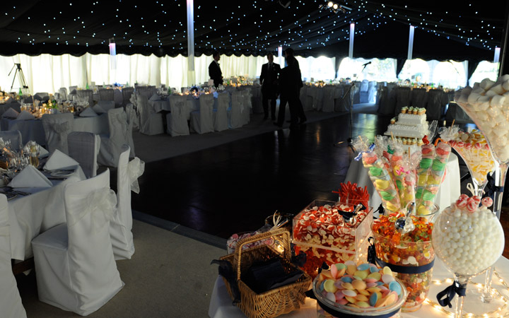 marquees for parties example 4